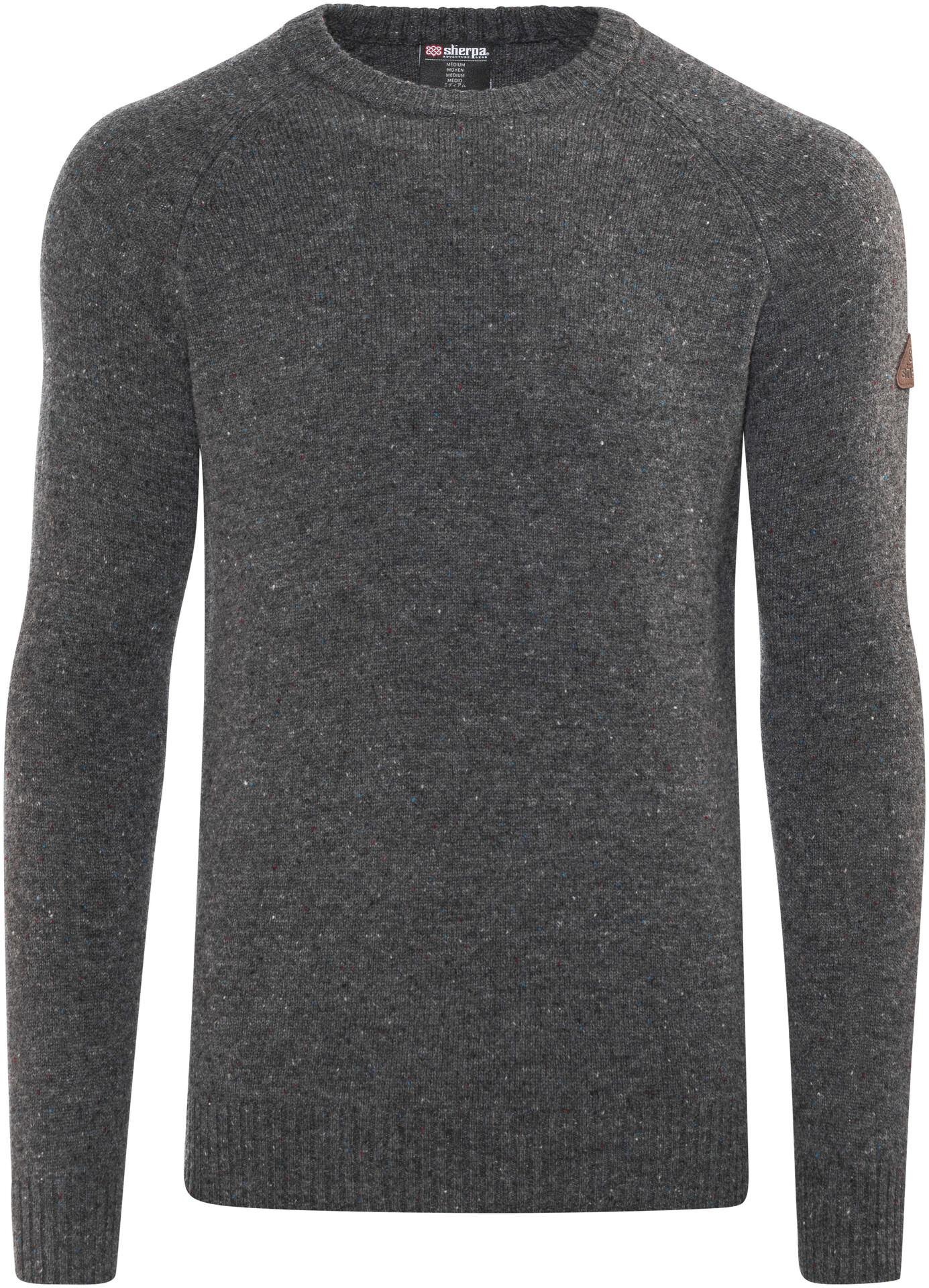Sherpa Kangtega Sweat shirt à col ras du cou Homme, kharani